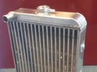 aluminium stockcar f2 radiateur