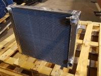 Stockcar F1 radiateur